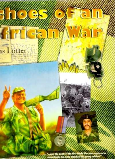 >ECHOES OF AN AFRICAN WAR<