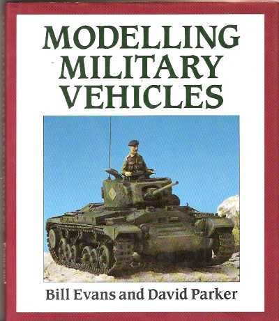 >MODELLING MILITARY VEHICLES<