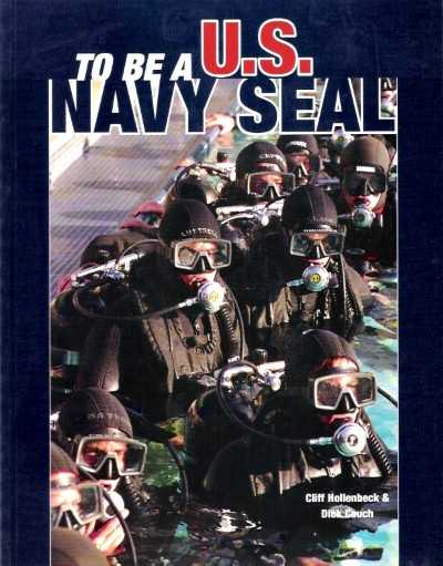 >TO BE A U.S. NAVY SEAL<