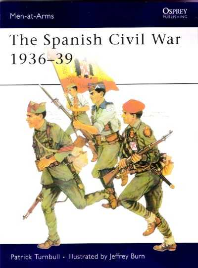 >MAA74 SPANISH CIVIL WAR 1936-39<