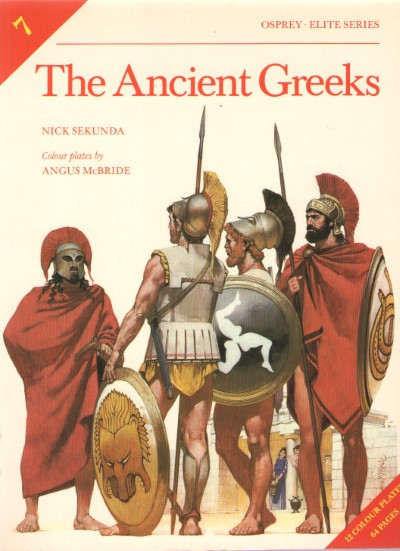 >ELI7 THE ANCIENT GREEKS<