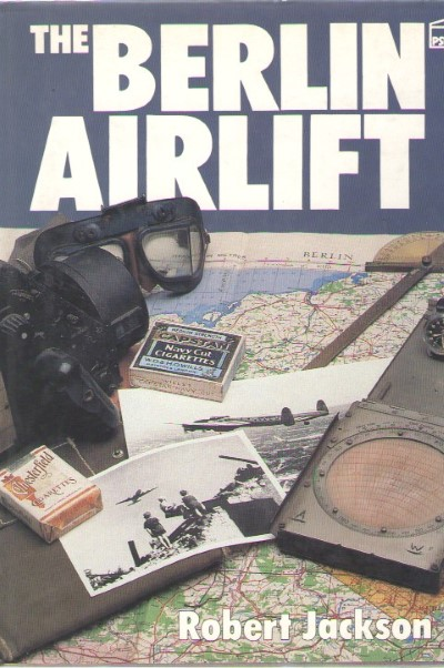 >THE BERLIN AIRLIFT<