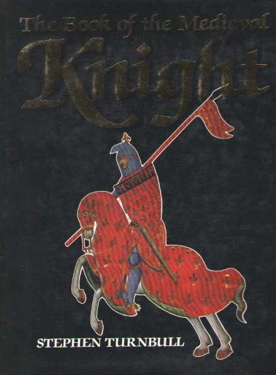 >THE BOOK OF MEDIEVAL KNIGHT<