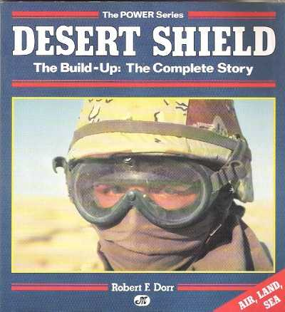 >DESERT SHIELD<