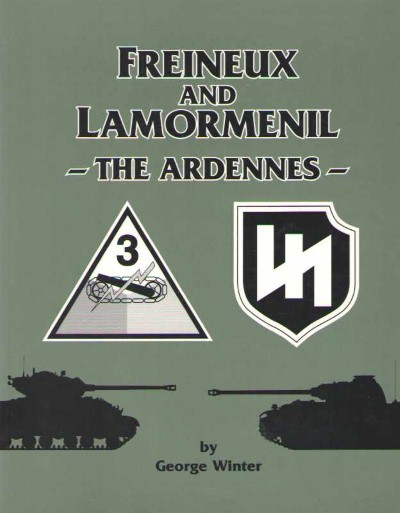 >FREINEUX AND LAMORMENIL <