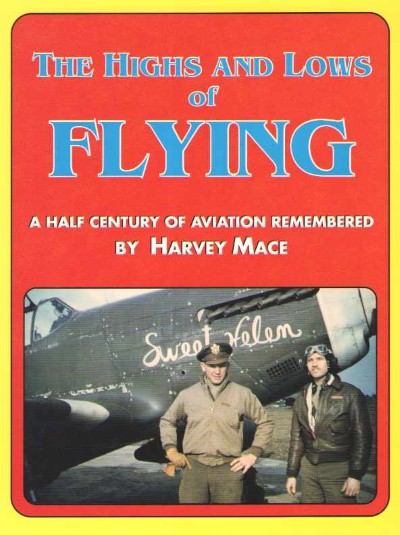 >THE HIGHTS AND LOWS OF FLYING<