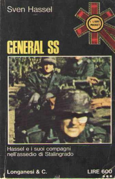>GENERAL SS<