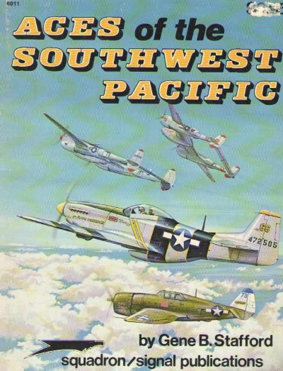 >ACES OF THE SOUTHWEST PACIFIC<