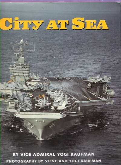 >CITY AT SEA<
