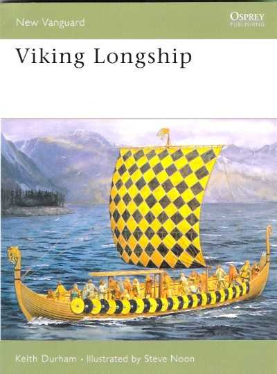 >NV47 VIKING LONGSHIP<