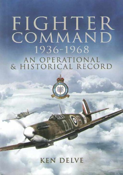 >FIGHTER COMMAND 1936-1968<