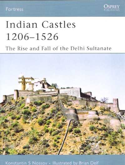 >FOR51 INDIAN CASTLE  <