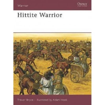 >WAR120 HITTITE WARRIOR<