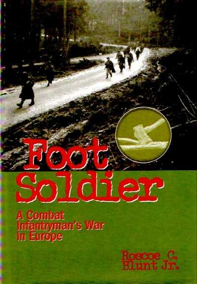 >FOOT SOLDIER <