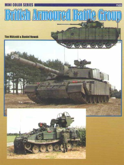>BRITISH ARMOURED BATTLE GROUP<