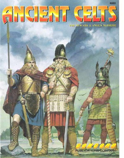>ANCIENT CELTS<