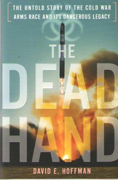 >THE DEAD HAND<