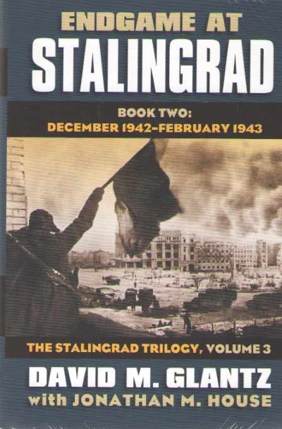 >ENDGAME AT STALINGRAD <