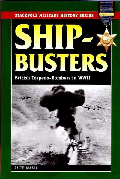 >SHIP BUSTERS <