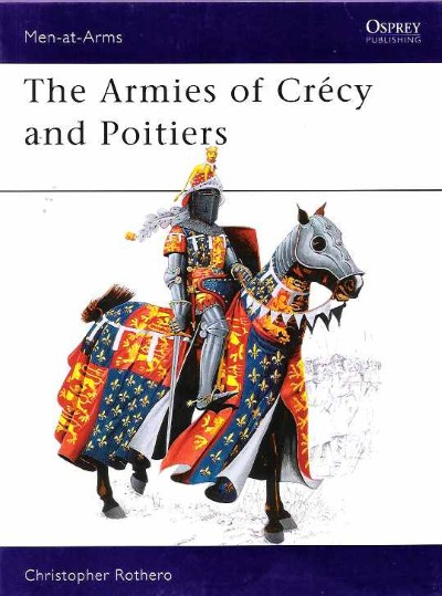 >MAA111 THE ARMIES OF CRECY AND POITIERS<