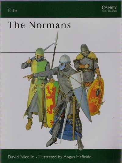 >ELI9 THE NORMANS<