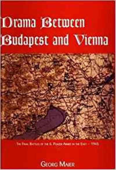 >DRAMA BETWEEN BUDAPEST AND VIENNA<