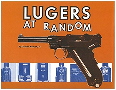 >LUGERS AT RANDOM<
