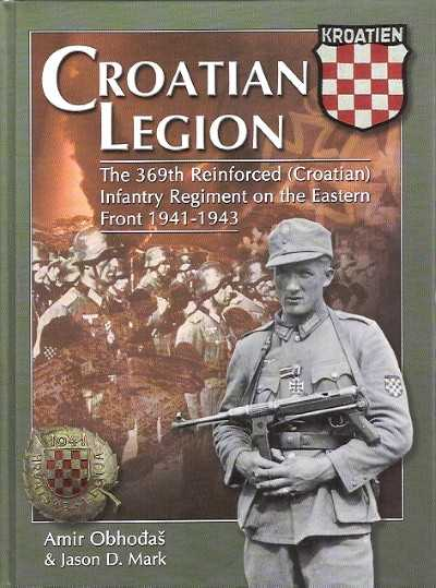 >CROATIAN LEGION<