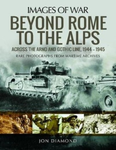 >BEYOND ROME TO THE ALPS<