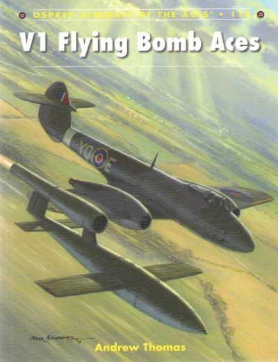 >ACE113 V1 FLYING BOMB ACES<