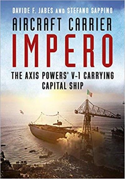 >AIRCRAFT CARRIER IMPERO<