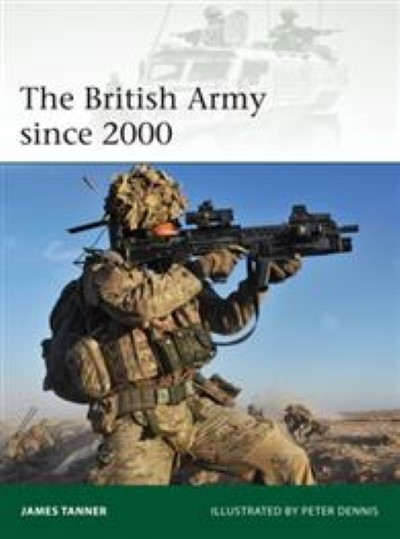 >ELI202 THE BRITISH ARMY SINCE 2000<