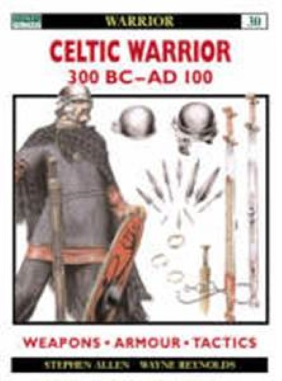 >WAR30 CELTIC WARRIORS<