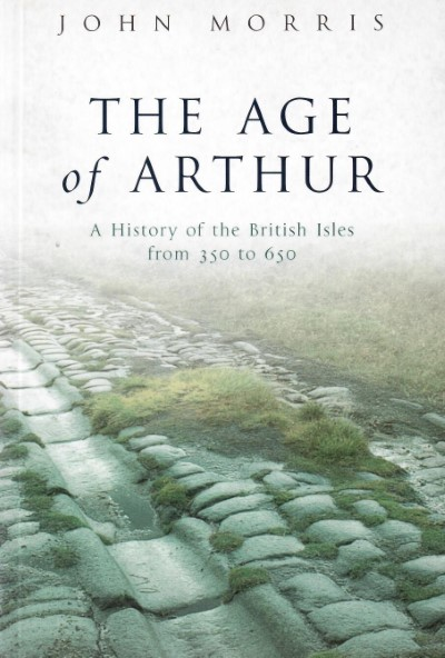 >THE AGE OF ARTHUR<