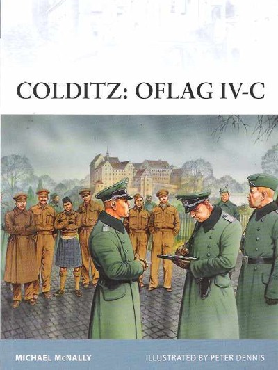 >FOR97 COLDITZ: OFLAG IV-C<