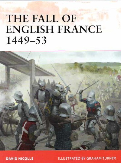 >CAM241 THE FALL OF ENGLISH FRANCE<