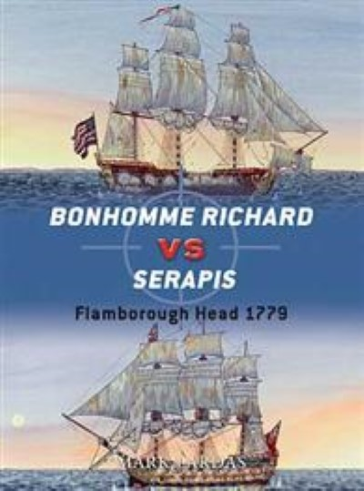 >DUEL44 BONHOMME RICHARD VS SERAPIS<