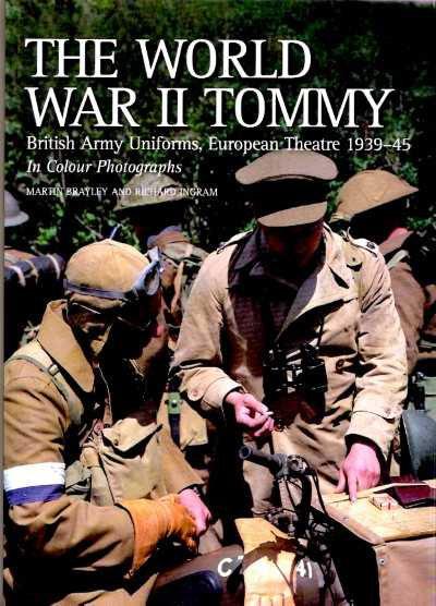 >THE WORLD WAR II TOMMY <
