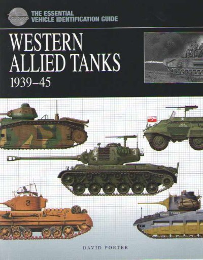 >WESTERN ALLIED TANKS <