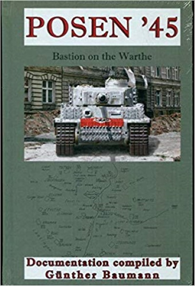 >POSEN '45 BASTION ON THE WARTHE<