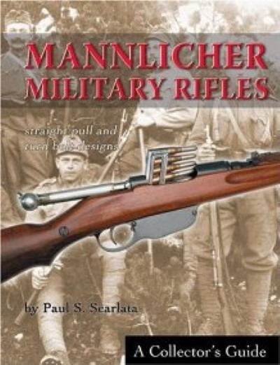 >MANNLICHER MILITARY RIFLES<