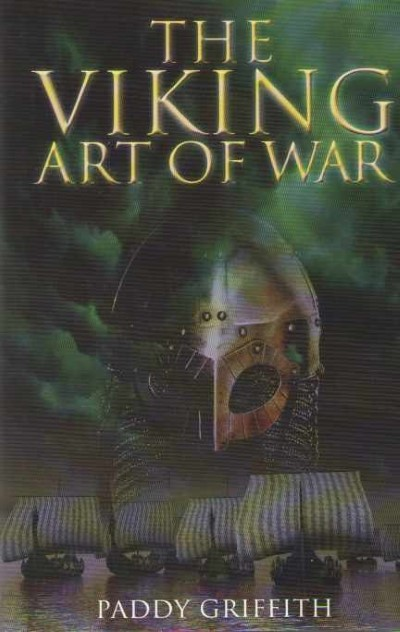 >THE VIKING ART OF WAR<