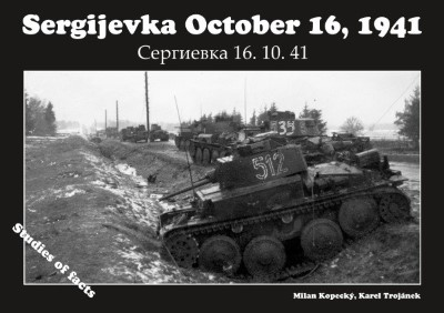 >SERGIJEVKA OCTOBER 13, 1941<