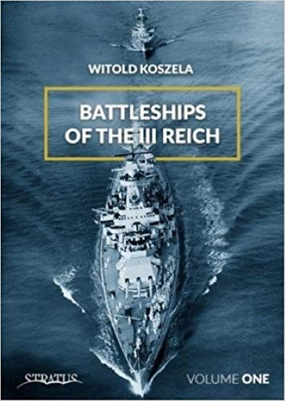 >BATTLESHIPS OF THE III REICH<