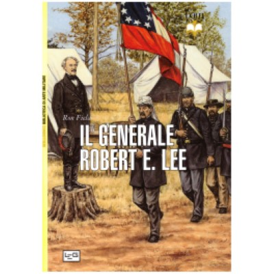 >IL GENERALE ROBERT LEE<