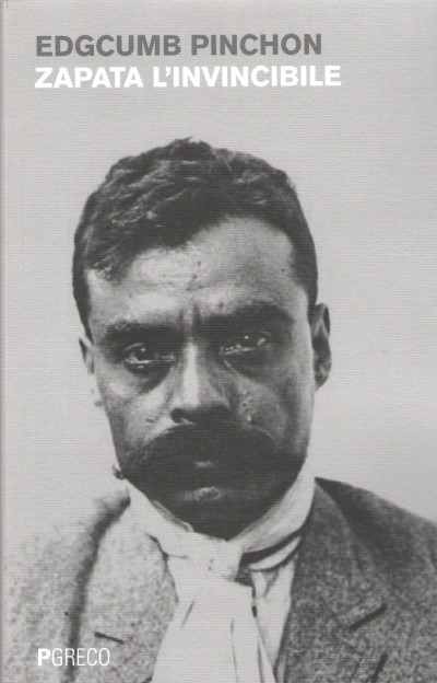 >ZAPATA L'INVINCIBILE<