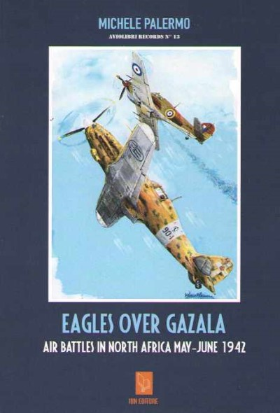 >EAGLES OVER GAZALA<