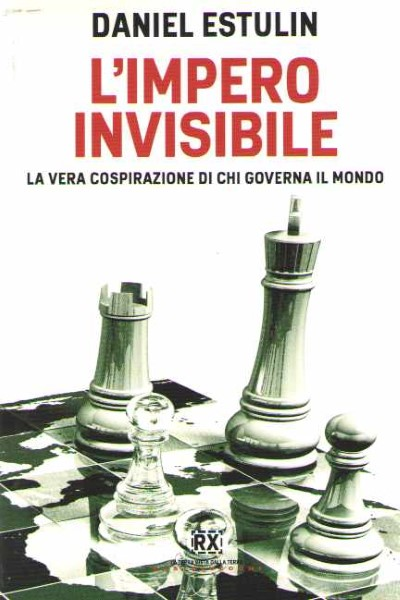 >L'IMPERO INVISIBILE<
