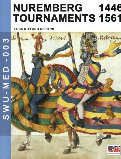 >NUREMBERG TOURNAMENTS 1446-1561<