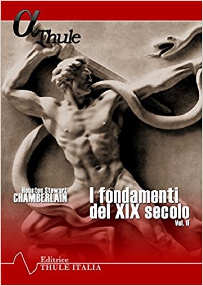 >I FONDAMENTI DEL XIX SECOLO VOL.II<